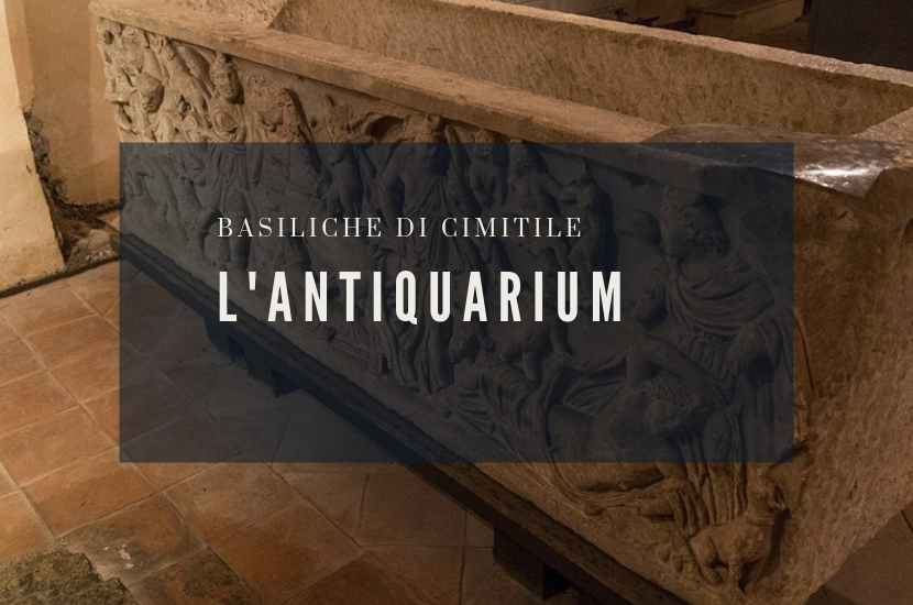 L'antiquarium